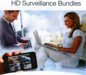 HD Surveillance Bundles