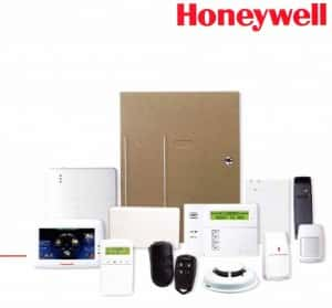 Honeywell Ademco Alarm System Multi Zones 8 zone Expanders up to 120